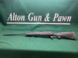 Winchester model 70 Ultimate Shadow .270 WSM