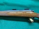 Remington 700 BDL .223 Varmint Special Heavy Barrel - 3 of 13