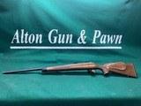 Remington 700 BDL .223 Varmint Special Heavy Barrel