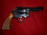 Smith & Wesson Model 18-3 Masterpiece