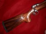 Savage Model 12 .223