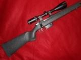 CZ 527 Kevlar Varmint Rifle