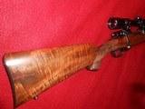 Interarms Mark X Mauser custom