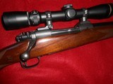 Winchester Pre 1964 Featherweight .270