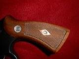 Smith& Wesson model 28 (no dash)Highway Patrolman - 10 of 10