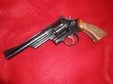 Smith& Wesson model 28 (no dash)Highway Patrolman - 1 of 10