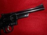 Smith& Wesson model 28 (no dash)Highway Patrolman - 3 of 10