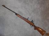 Pre 1964 .257 Custom Rifle
