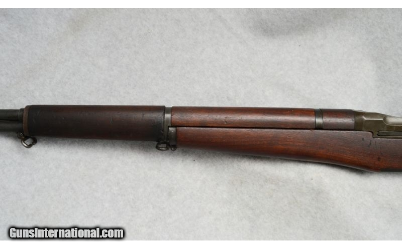 how to tell barrel date on m1 garand rifles
