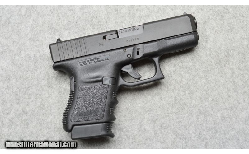 Glock ~ 30 ~  45 ACP for sale