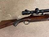 Rigby 400/350 Nitro Express Mauser. - 4 of 6