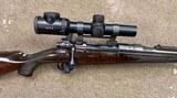 Rigby 400/350 Nitro Express Mauser. - 5 of 6