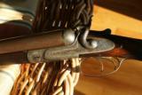 Purdey 10 Bore Hammer Gun - 8 of 9