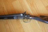Purdey 10 Bore Hammer Gun - 2 of 9