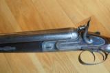 Purdey 10 Bore Hammer Gun - 6 of 9