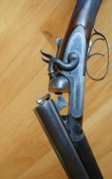 Purdey 10 Bore Hammer Gun - 7 of 9