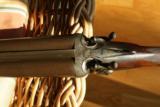 Purdey 10 Bore Hammer Gun - 9 of 9