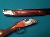 Beretta AS20EL Premium 20ga 28inch bbls- very nice-vary rare in 28inch-! - 2 of 15