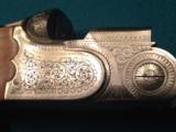 Beretta AS20EL Premium 20ga 28inch bbls- very nice-vary rare in 28inch-! - 13 of 15