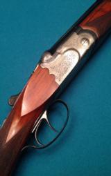 Beretta AS20EL Premium 20ga 28inch bbls- very nice-vary rare in 28inch-! - 3 of 15