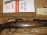 Winchester Model 70338 Winchester Magnum - 1 of 6