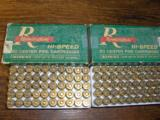 Remington 22 Jet