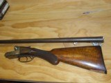 Remington 1894 12 gauge Barreled action