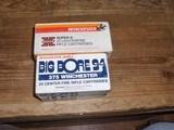 Winchester Brand375 Winchester Caliber