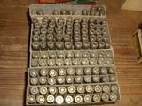 Remington etc. 25 Rem. Caliber reloads
