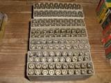 25 Remington Caliber Ammo7 Boxes