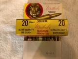 Weatherby 300 W.M. Magnum - 3 of 4