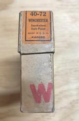 Winchester 40-72 300 grain - 3 of 4