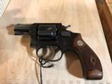 Smith & Wessonpre 30