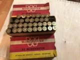 Winchester 33 Caliber