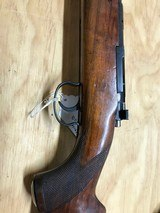 Mauser ES 350B Championship Rifle - 11 of 11