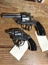 H&R 32 Revolvers
