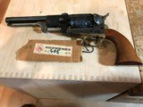 San Marco 3rd Model Colt Hartford Dragoon
