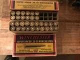 Winchester 25-35