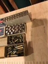 Peters 32 ACP-- 38 Long Colt---38 ACP----250 Savage - 3 of 3