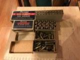 Peters 32 ACP-- 38 Long Colt---38 ACP----250 Savage - 2 of 3