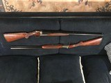 Winchester Model 23 Pigeon Pair - 1 of 14