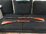 Winchester Model 23 Pigeon Pair - 2 of 14