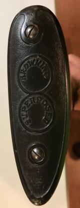 Browning Superposed 12 Gauge - 9 of 9