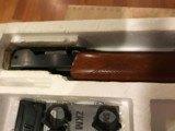 BRNO ZKM 61122 Magnum - 3 of 11
