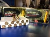 Winchester 32-40 caliber Imperial C-I-L brand