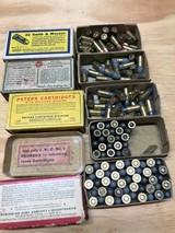 32 S&W Peters, Remington Etc. - 4 of 4