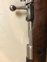 Argentine Model 1909 Rifle - 5 of 11