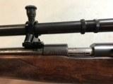 Winchester 52 Sporter - 12 of 12