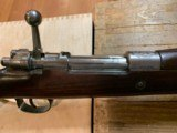 Mauser 1908 Brazilian 7X57 - 11 of 12
