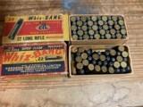 Whiz-Bang 22 Long Rifle Hollow Point - 1 of 3